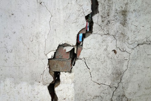 唐山續發生33次餘震
