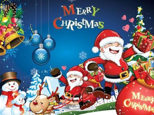【菁菁校園】給閨蜜的信 —— 聖誕節的故事