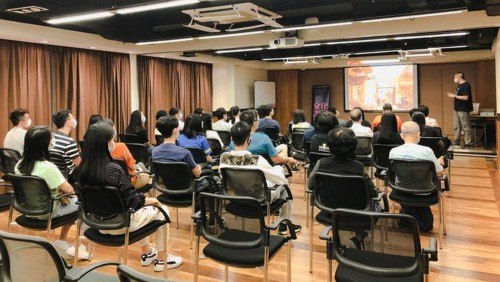 文化局《文化講堂》4月舉辦 本地歷史與視覺藝術主題講座