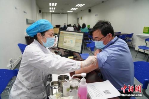 國家藥監局:全力推進疫苗藥品應急審評審批