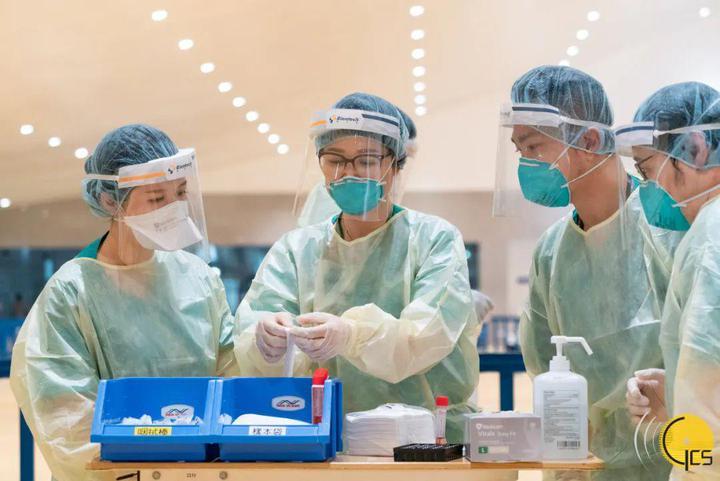 應變協調中心就第53例新冠肺炎確診病例隱瞞旅居史深表遺憾