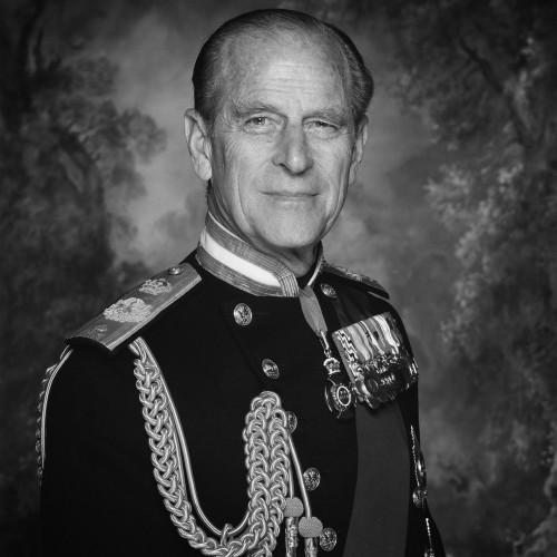 英國菲臘親王喪禮下周六舉行 限30人出席