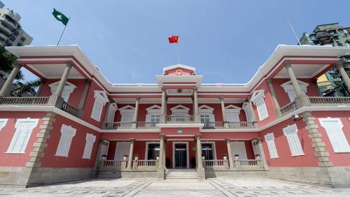行政長官賀一誠將出席博鰲亞洲論壇2021年年會