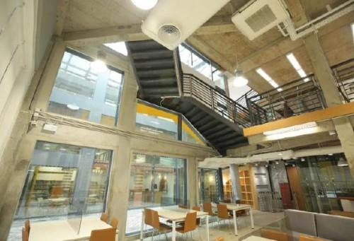 【建築+電影+音樂+閱讀】澳門這座圖書館一次滿足你4個願望