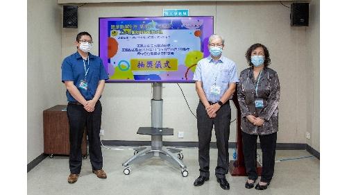 勞工局有獎遊戲得獎名單揭曉 第4期活動10月25日推出