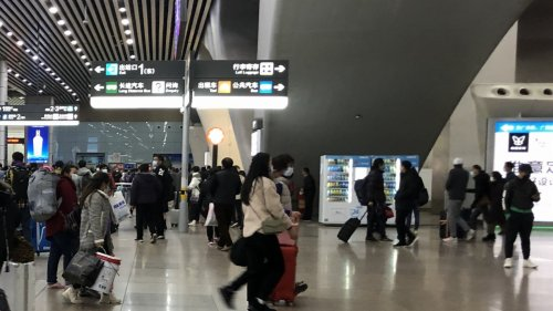 粵「專機專列專車」接外來工迎返崗潮
