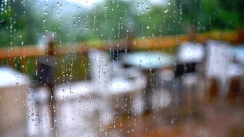 【菁菁校園】小城聽雨