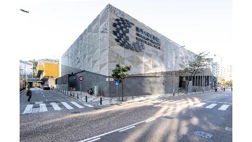澳門大賽車博物館完成擴建工程