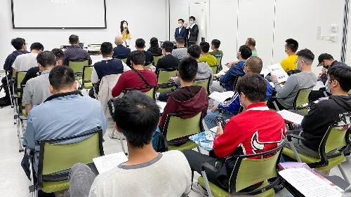 設施管理師考證課程 提升行業人員專業能力