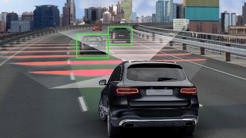 澳理工研究車聯網網絡保安 助智慧駕駛出行安全