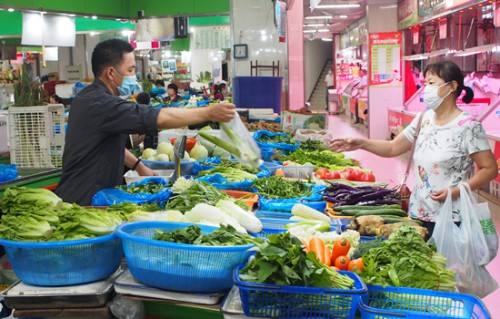 商務部:預計中國消費市場未來數年超越美國