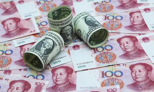 國家外匯局:2020年銀行結售匯順差1587億美元