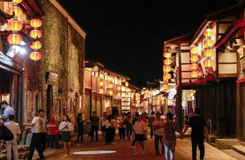 江西文化產業增速居全國第二