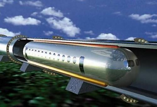 高速磁懸浮將為粵港澳大灣區發展提速