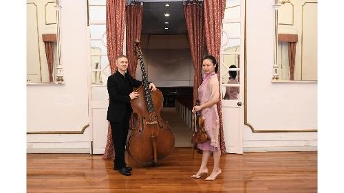 澳門樂團3月呈獻探戈音樂及多場精彩演出