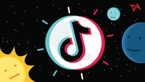 「抖音」營收   躍居全球同業首位