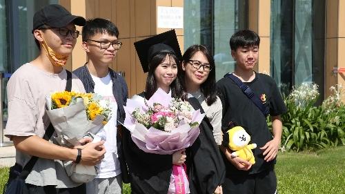 千五學子畢業!澳大繼續創造優秀科研及培育人才