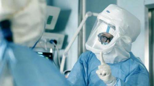 【菁菁校園】我的偶像—醫護人員
