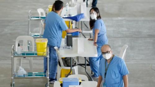6月10日至18日曾在深圳寶安機場逗留的人士須接受核酸檢測