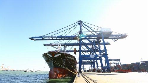 歐盟統計局:中國2020年成為歐盟最大貿易夥伴