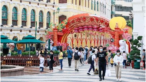 國慶假期將至 旅遊局積極準備迎客