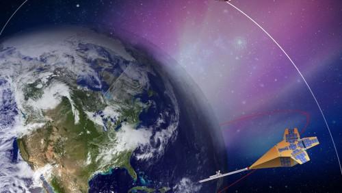 澳科一號 提升澳門航天科研