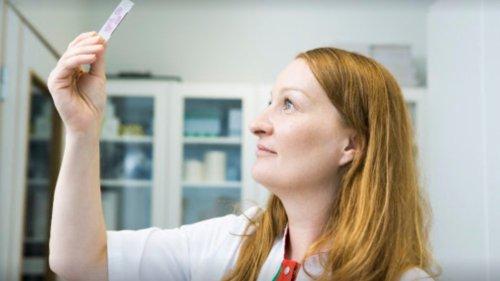 芬蘭發現新冠病毒新毒株