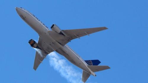香港飛西班牙的波音777迫降莫斯科